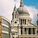 St. Paul's 2 by davidbloomfield