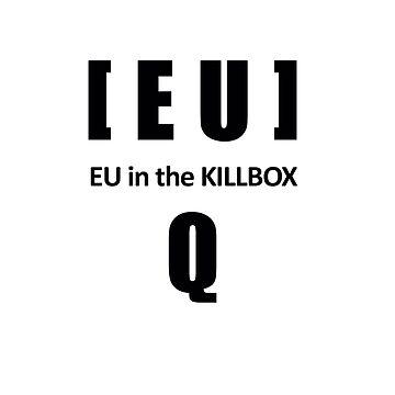 EU in the KIllbox by markcsalmon