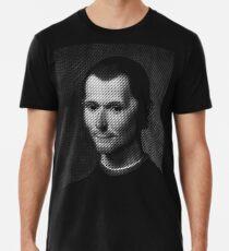 Niccolo  Machiavelli Premium T-Shirt