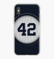 42 - Mo, aka The Sandman iPhone Case