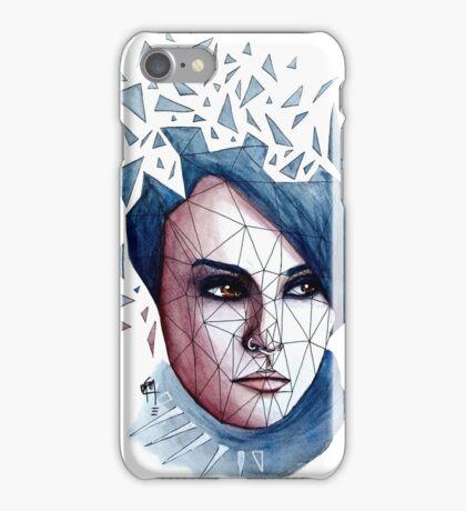 Armageddon Was Yesterday iPhone Case/Skin