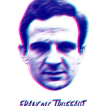 truffaut by lucasbecker