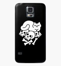 Catnap Case/Skin for Samsung Galaxy