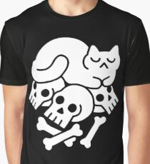 Catnap Graphic T-Shirt