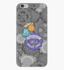 Carousel of Progress iPhone Case