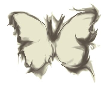 BUTTERFLY (SO) by AVenkmanDesign