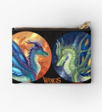 Wings of Fire - Heroes of the Lost Continent Studio Pouch