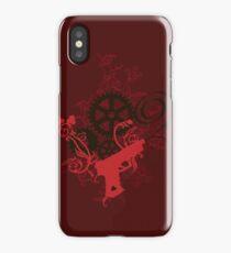 Spade Slinger iPhone Case/Skin
