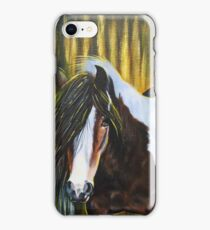 Gypsy Gold Fever iPhone Case/Skin