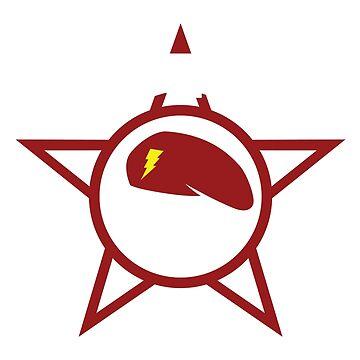 Spetsnaz (Custom Logo) by AmazingRobyn