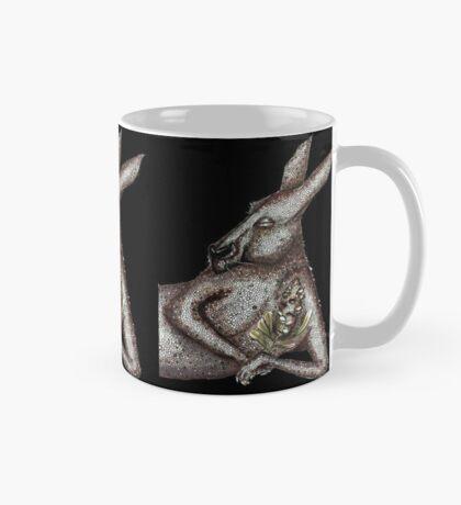 Red roo Mug