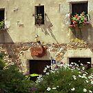 Cottage in Tossa De Mar, Spain by groophics