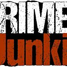 Crime Junkie by Deana Greenfield