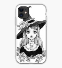 Lolita Hexe iPhone-Hülle & Cover