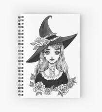 Lolita Hexe Spiralblock