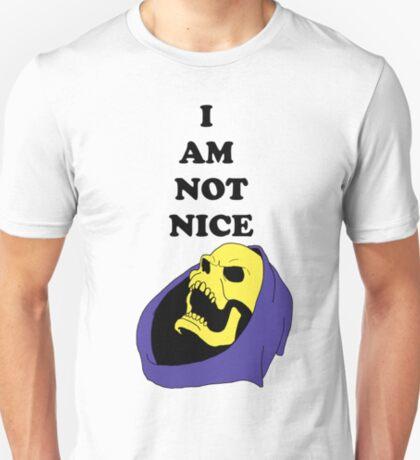 I AM NOT NICE T-Shirt