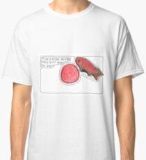 fish & fiona apple - every single night Classic T-Shirt
