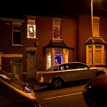 Gavin & Stacey's House, Barry  by crware