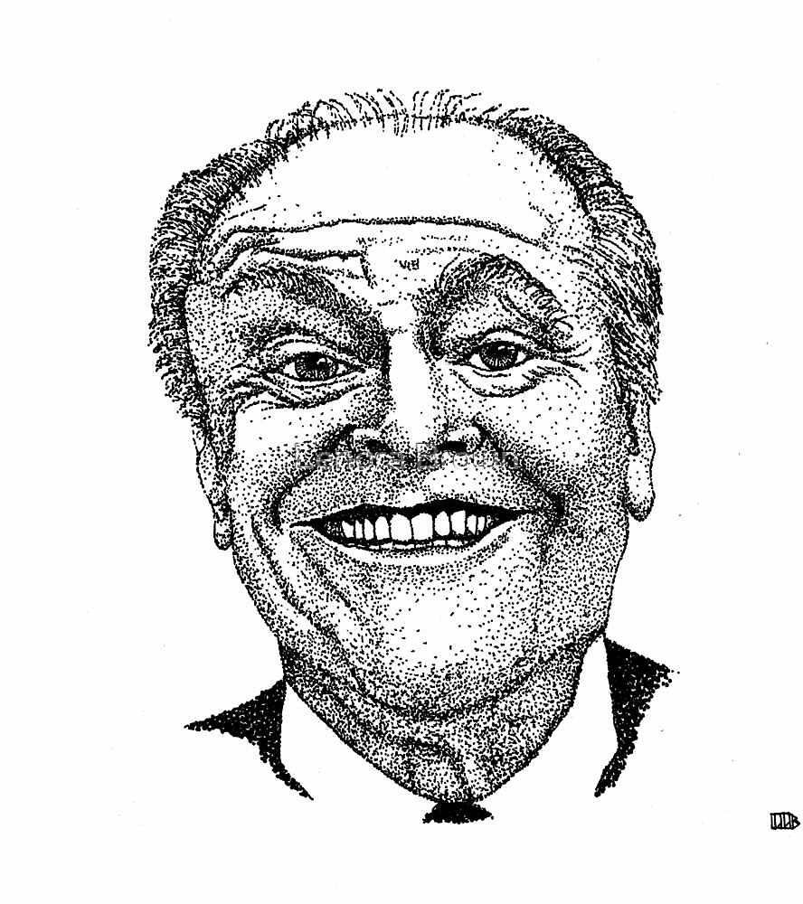 Nicholson by Lenora Brown