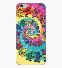 Tanzende Bären iPhone-Hülle & Cover