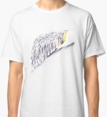 The Tracks of my Life Classic T-Shirt