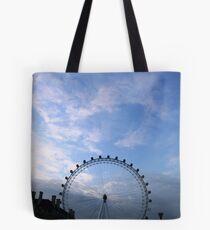 London eye (2) Tote Bag