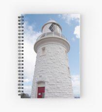 Cape Naturaliste Lighthouse Spiral Notebook
