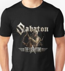 Resist and bite Unisex T-Shirt