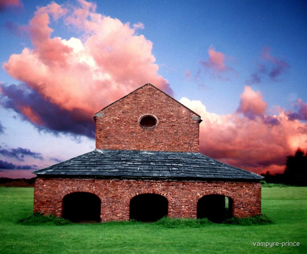 the deer barn by vampyre-prince
