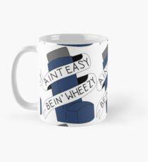 It Aint Easy Bein' Wheezy Mug