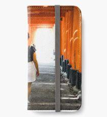 Fushimi Inari iPhone Wallet/Case/Skin
