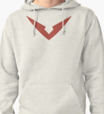 "Keith ""V"" Pullover Hoodie"