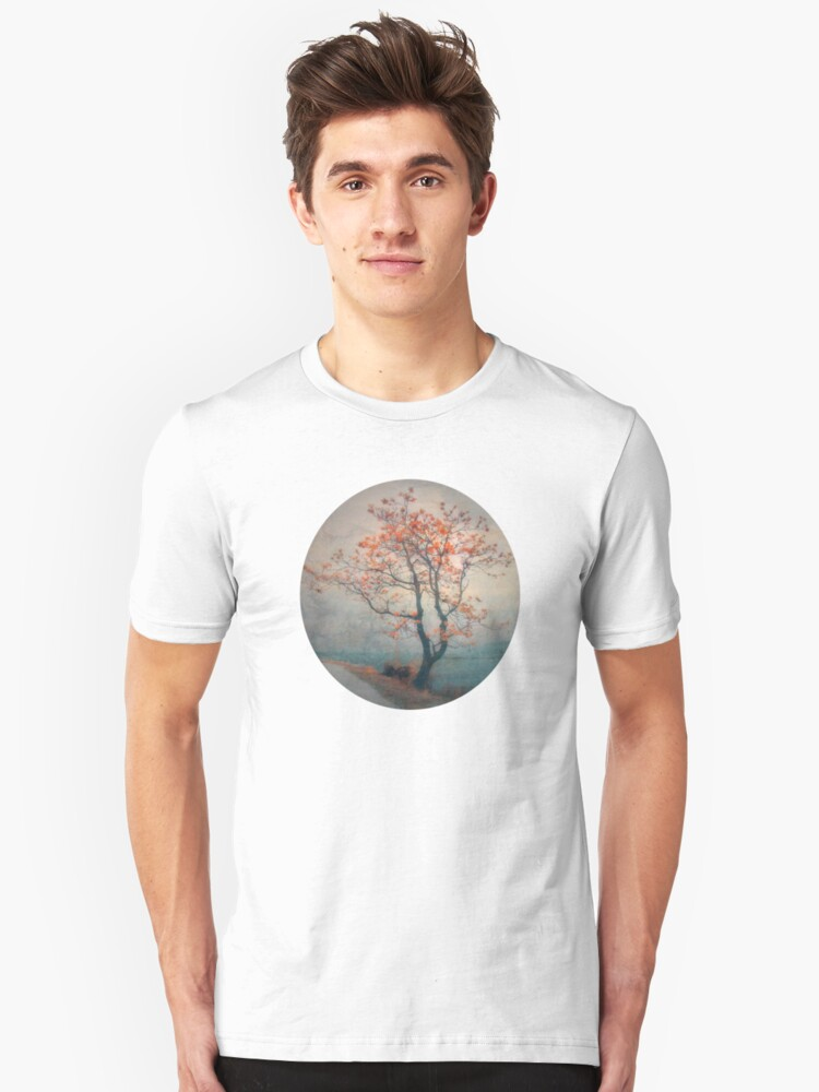 Between Seasons T-Shirt Unisex T-Shirt Front