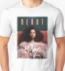 Ella Mai das Debut Tour Sofa 2019 Slim Fit T-Shirt