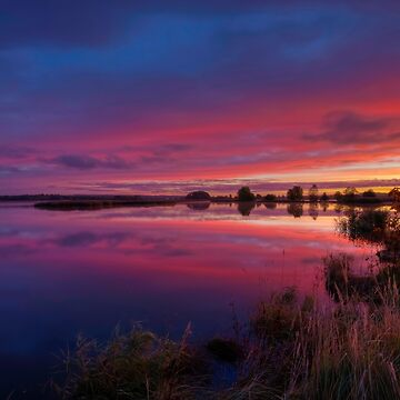 The New Day Begins by wekegene