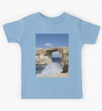 a stunning Malta landscape Kids Clothes