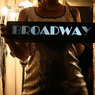 This is Broadway! - Kim Sellers by TraceyLea