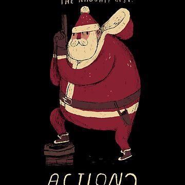 action santa 2 by louros