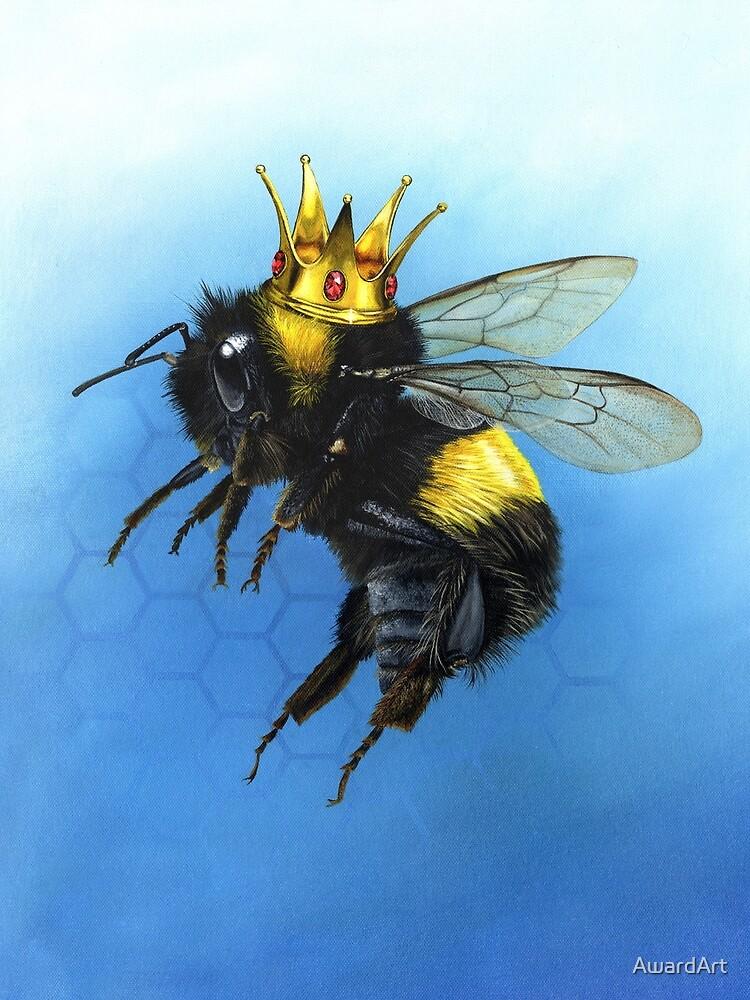Queen Bee by AwardArt