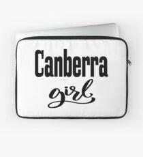 Canberra Girl Australia Raised Me Laptop Sleeve
