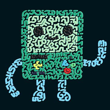 """BMO in """"Adventure Time"""" by Karotene"""
