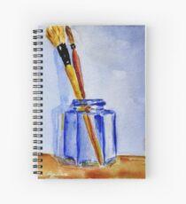 Favorites Spiral Notebook