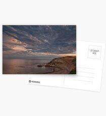 Hot Summer's Night Jan Juc Postcards