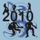 Welcome 2010 by Arvind  Rau