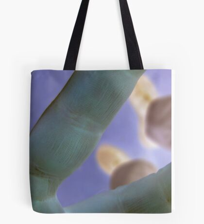 prints we leave Tote Bag