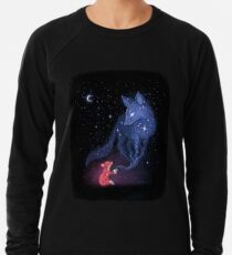 Celestial Lightweight Sweatshirt