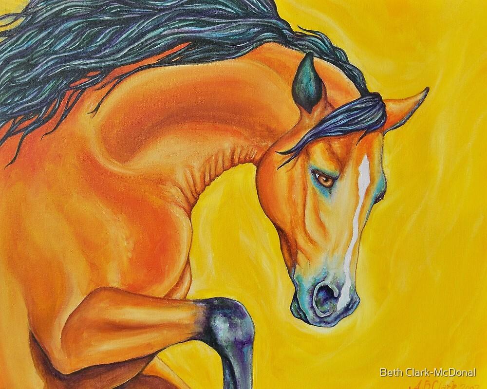 Unspeakable Freedom by Beth Clark-McDonal