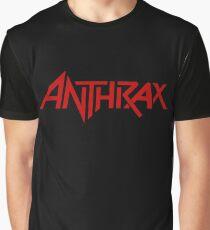 Milzbrand Grafik T-Shirt