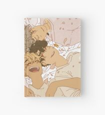 HYYH Hardcover Journal
