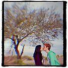 kiss by brightfizz